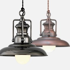 LED 펜던트 마테오 1등 S 카페 매장조명_(1855684)