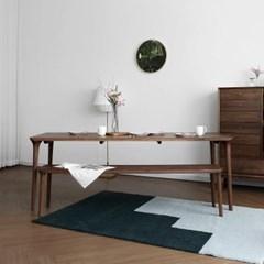 [헤리티지월넛] I4형 식탁/테이블 세트_(1519408)