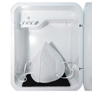 UVC자외선 살균기 마스크 소독기 휴대폰 컵 칫솔 식기