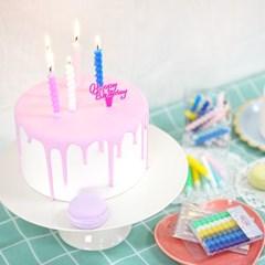 [유어캔들] 파티 숏스틱 생일초 모음