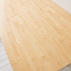 가구데코 스위트 내추럴 1480 테이블 NE0126