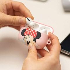 K 디즈니 까꿍 에어팟 프로 하드케이스