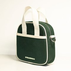 TYT BAG - DARK GREEN