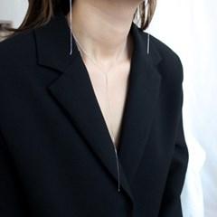 Montre necklace