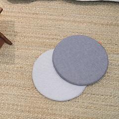 유노야 이지선염 원형방석 (지름 35cm)