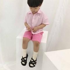 에) 썸머 마3부 아동 바지