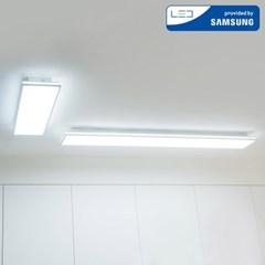 LED 슬림 위콘 아크릴 주방등 25W / 50W