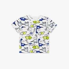 다노 아동 반팔 티셔츠 IC2CH550B_(1587340)