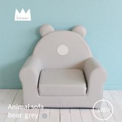 [istuckyi] 동물소파 곰