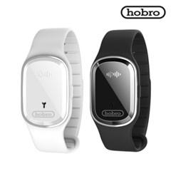 호브로 모기퇴치기 시계형 손목밴드 HOBRO