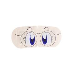 온열안대 수면 발열 눈 마스크 안구 건조 피로 찜질