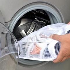 운동화세탁망 신발 사각 빨래