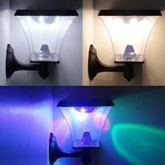 LED 태양광 벽등 CB-WT_(1860269)