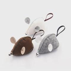 스튜디오얼라이브 미키 쥐돌이 장난감-브라운