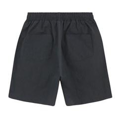 23.65 BASIC SHORT PANTS BLACK