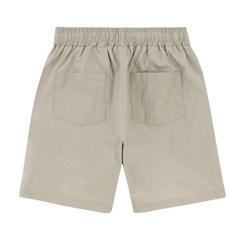 23.65 BASIC SHORT PANTS BEIGE