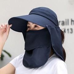 여성 왕골모자 밀짚모자 여름모자 모자[SW-10 4단멀티 썬캡]