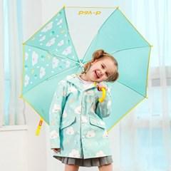[BAY-B] 아동 드리밍 패턴 우비 4colors