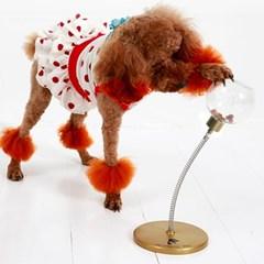 국내생산 신개념 먹이놀이 강아지 노즈워크 헬로킹