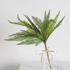 안구정화 플랜테리어 녹색 식물 조화 6종 모음 조화 FAI_(1814050)