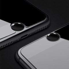 아이폰 8 7 6 SE 알루미늄 홈버튼 스티커 지문인식