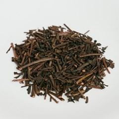 [다도레] 유기농 디카페인 호지차 잎차 30g