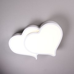 boaz 하트앤하트 방등(LED) 홈 디자인 인테리어 조명