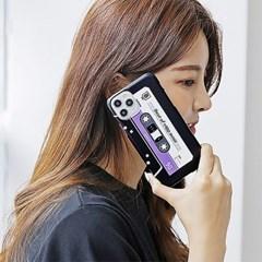 [T] 트라이코지카세트테이프 3D하드케이스