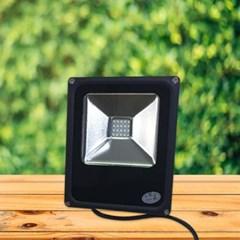 LED 태양광 투광등 CB-LFR02 분리형 야외조명_(1869975)