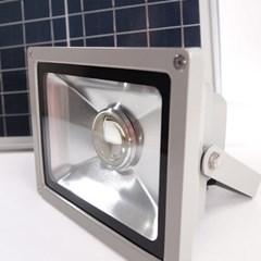 LED 태양광 투광등 CB-LFL02 장시간용 야외조명_(1869970)