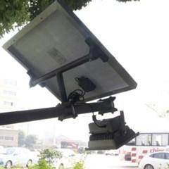 LED 태양광 투광등 CB-LFL03 장시간용 야외조명_(1869969)