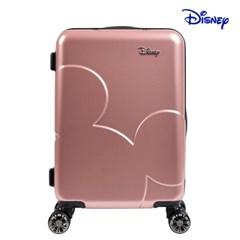 디즈니 미키마우스 써클 화물용 여행캐리어 24인치