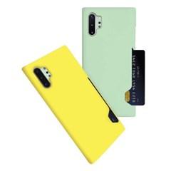 [B] 바니몽 슬림 하드 카드 케이스