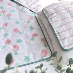 시원한 여름 침대 쿨매트 침대매트 여름매트_(2331165)