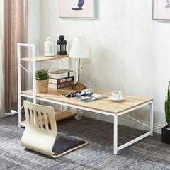 컴퓨터책상 일자책상 철재책상 h형책상 공부책상