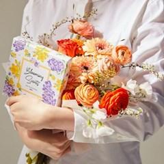 라일락+프리지아 향수 세트 Blooming Scents set
