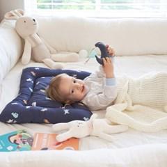유아 이탈방지 베개 (디자인선택)