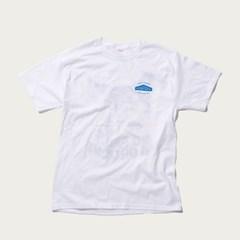[FRUiTERiE] 티셔츠 - NO FRUIT NO GROOVE