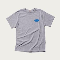 [FRUiTERiE] 티셔츠 - GWANGAN QUALITY GOOD VIBES