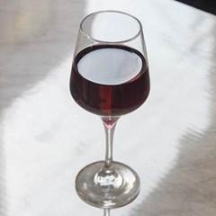 르블랑 커플 와인잔 2P
