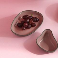 까사무띠 레아 오가닉 디저트 플레이트 14cm 3color_(2334616)