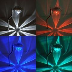 LED 태양광 야외조명 CB-RGEJ 실외 무드등_(1870968)