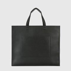 MSRC 007 TOTE BAG - BASIC / BLACK