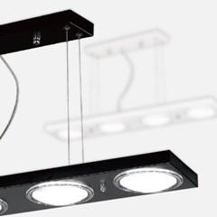 LED 펜던트 노아 50W 카페 매장조명_(1871510)