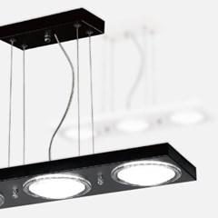 LED 펜던트 노아 45W 카페 매장조명_(1871509)