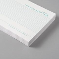 [YS]A6그리드암기카드V.3