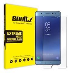 솔츠 삼성 갤럭시 갤럭시 노트 강화유리 액정보호 SG 필름