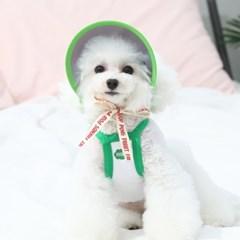 [ODD PET][ODD STUDIO] 또또또 친구들 선캡_껴또