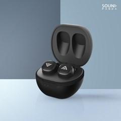 사운드판다 블루투스 무선이어폰 SPE-Mini2 무선충전