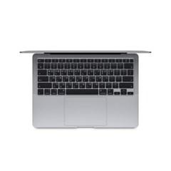 2020년 MacBook Air 스페이스 그레이 1.1GHz 쿼드 코어 512GB